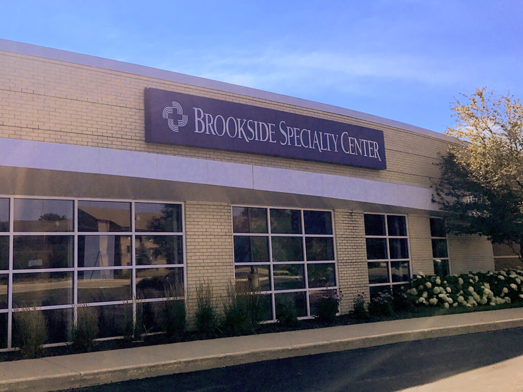 Brookside Specialty Center