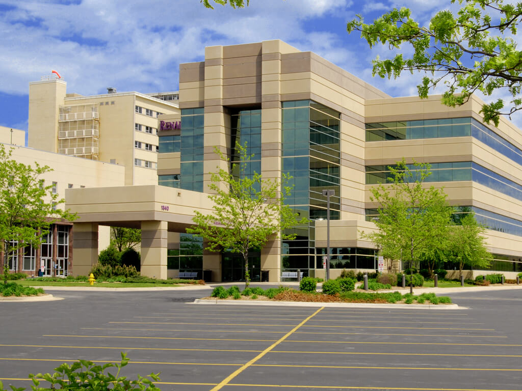 Midtown Clinic in Renaissance Pavilion