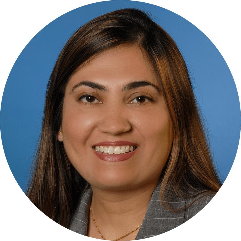 Fauzia Khattak MD Of Medical Oncology At SwedishAmerican