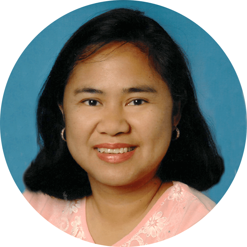 Esther A. Sy, MD