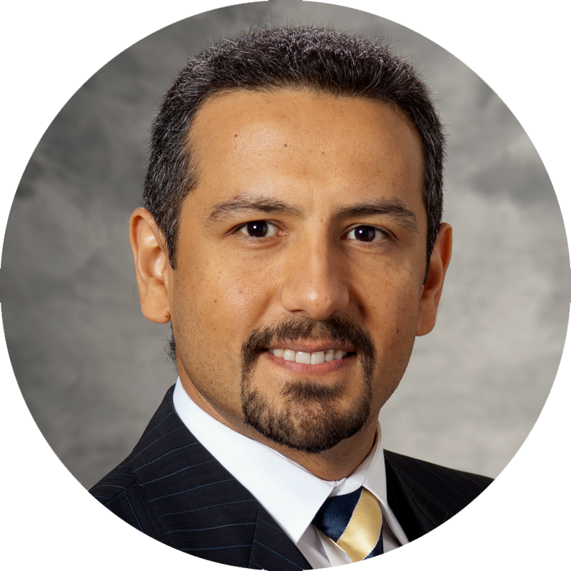 Ahmed N. Al-Niaimi, MD