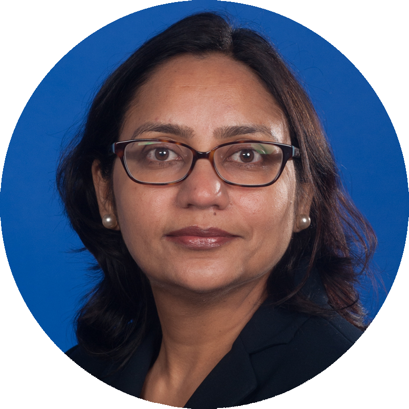Nimisha Gupta, MD