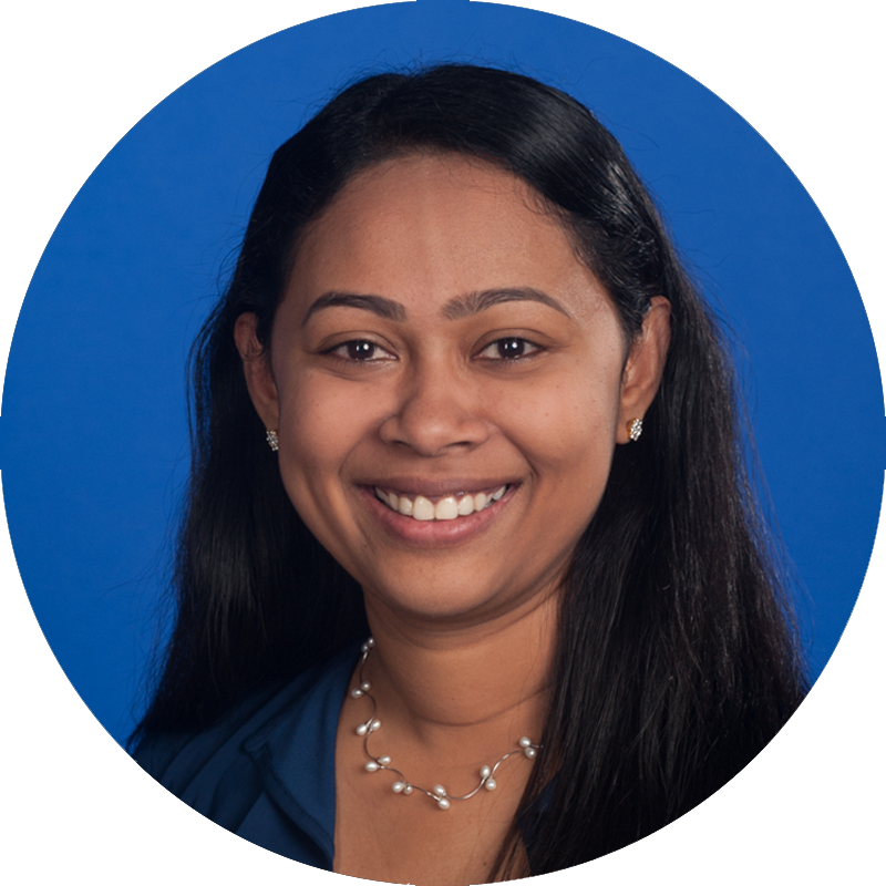 Amrutha George, MD