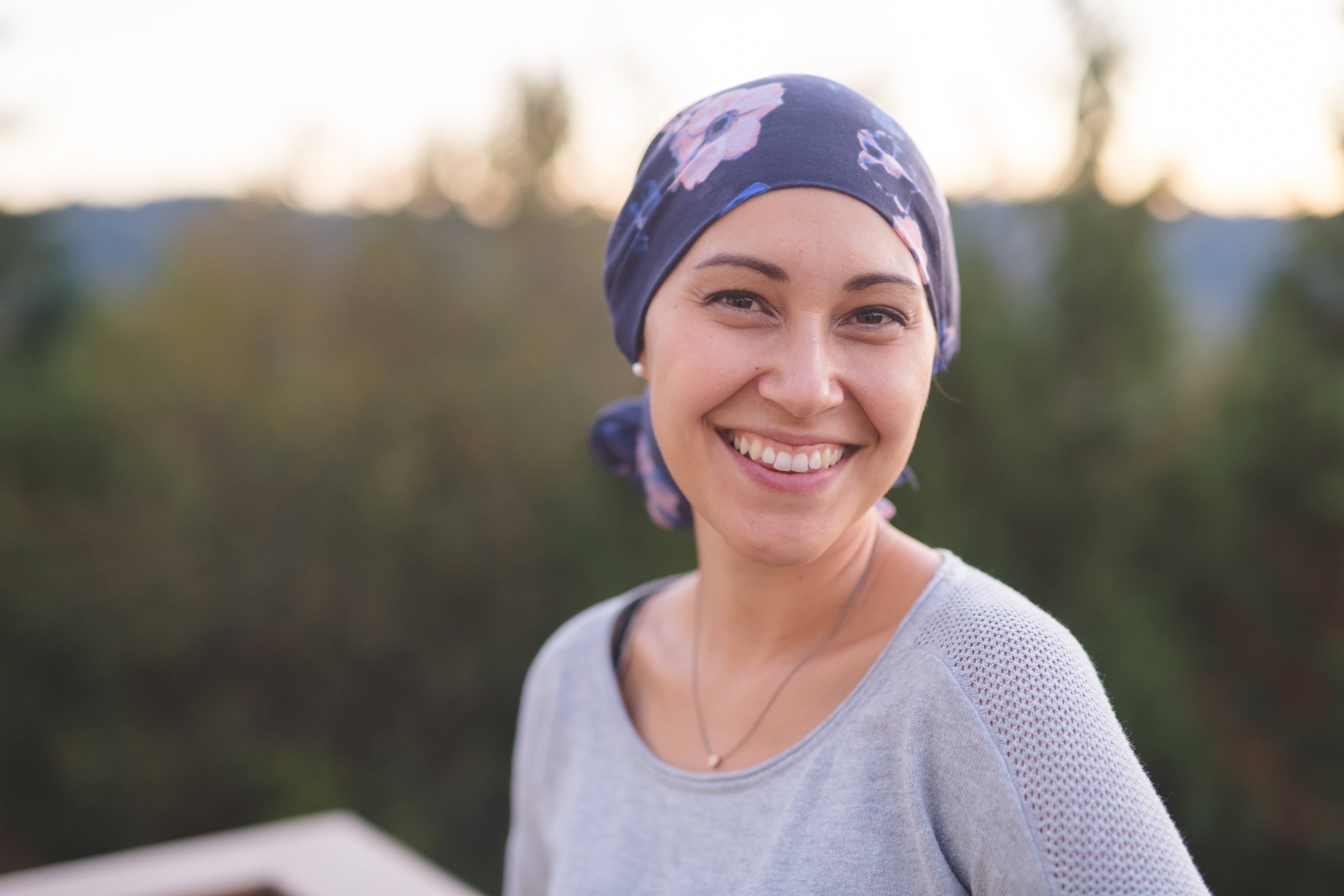 More Than Skin Deep: How Cancer Impacts Body, Mind and Spirit