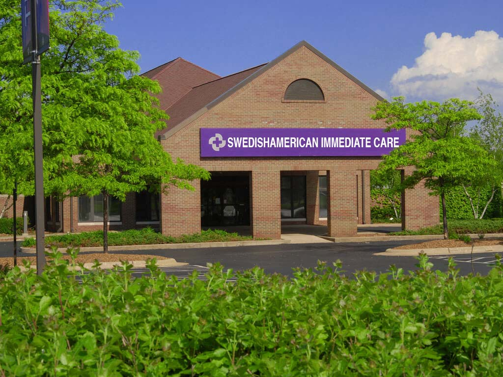 SwedishAmerican Immediate Care - New location