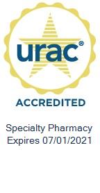 accreditation seal